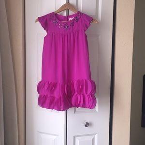 Cat & Jack Girls Dress Size M 7/8